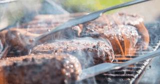 infrared grill under $500