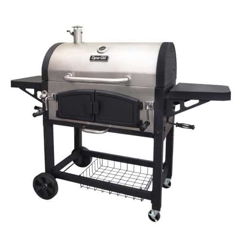 Best Charcoal Grills Under 300 2