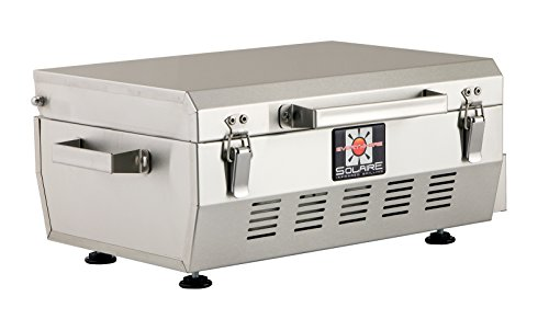 Best Portable Infrared Grill 11