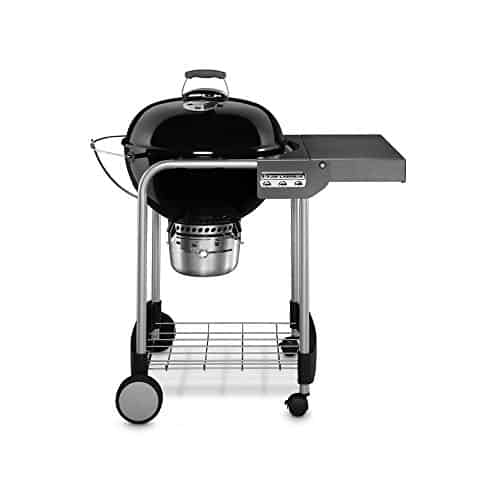 Best Charcoal Grills Under 300 4