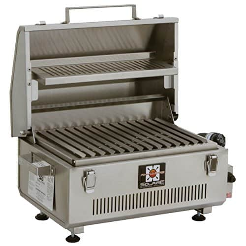 Best Portable Infrared Grill 13