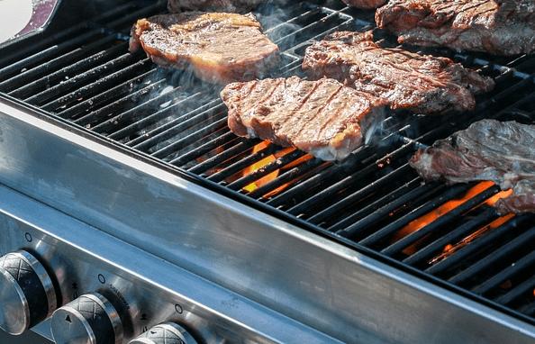 gas grills under $500